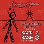 Night Club In Bali - Single cover art