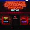 Creedence Clearwater Revival - Bad Moon Rising artwork