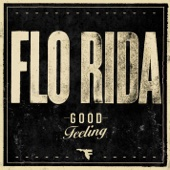 Flo Rida - Good Feeling ilustración