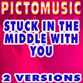Stuck In the Middle With You (Instrumental Version) [Karaoke Version]