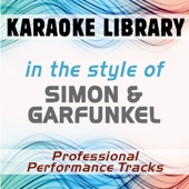 El Condor Pasa (If I Could) [Karaoke Version No Backing Vocal] {In the Style of Simon & Garfunkel}
