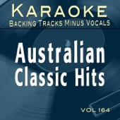 Downhearted ([Professional Karaoke Backing Track] [In the style of] Australian Crawl)