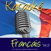 Karaoke - Français Vol.3