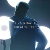 Craig David - Walking Away (feat. Alex Ubago) portada
