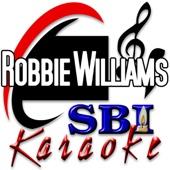 Robbie Williams: Karaoke