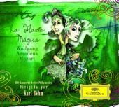 Mozart: La Flauta Mágica