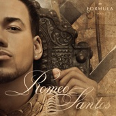 Promise (feat. Usher) - Romeo Santos Cover Art