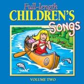 Aardvark Kids - Full-length Children's Songs Vol. 2