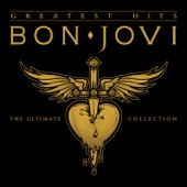 Bon Jovi - Livin' On a Prayer artwork
