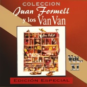 Juan Formell y los Van Van Colección, Vol. 11
