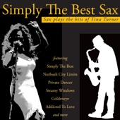 Simply the Best - Sax Plays the Hits of Tina Turner - Saxophone
