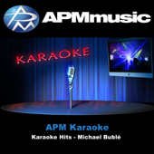 Karaoke Hits - Michael Buble
