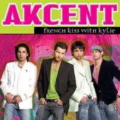 Akcent - Kylie artwork