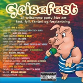 Grisefest: 18 Tvilsomme Partylåter Om Fest, Fyll, Fanteri Og Forplantning