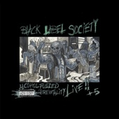 Alcohol Fueled Brewtality...Live (feat. Zakk Wylde) cover art