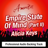 Empire State Of Mind (Part II) Broken Down - Karaoke Version