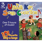 The Ultimate Kids Song Collection - 101 Favorite Sing-a-longs