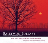Ballymun Lullaby - EP