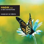 Magik Four (A New Adventure)