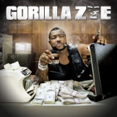 Don't Feed Da Animals (Deluxe Version) - Gorilla Zoe