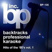 Wind Of Change (Karaoke With Background Vocals) [In the Style of Scorpions]