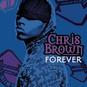 Chris Brown - Forever Grafik
