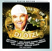Best of DJ Ötzi (Platin Edition)