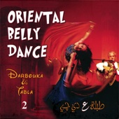 Oriental Belly Dance 2 (Darbouka & Tabla)