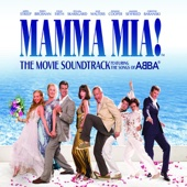 Mamma Mia! (The Movie Soundtrack) - Various Artists Cover Art