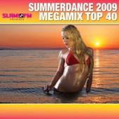 Summerdance Megamix 2009 Top 40