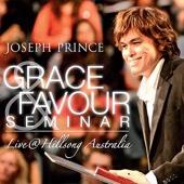 Grace & Favour Seminar (Live @ Hillsong Australia)