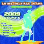 Infinity 2008 (Karaoke Instrumental) [Originally Performed By Guru Josh Project]