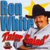 Cover to Ron White's Tater Salad