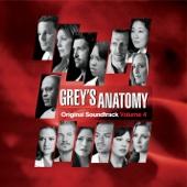 Grey's Anatomy, Vol. 4 (Original Soundtrack)