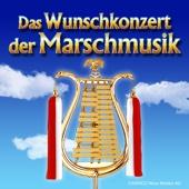 Das Original Infantrie-Orchester Braunschweig - Badenweiler Marsch Grafik