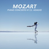 Piano Concerto No. 23 in A, K. 488: II. Adagio