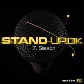 Stand-up.dk Sæson 7