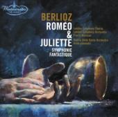 Berlioz: Roméo & Juliette - Symphonie fantastique - London Symphony Orchestra, Pierre Monteux, Orchestra of the Vienna State Opera & René Leibowitz