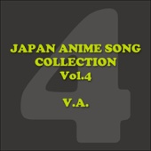 Japan Animesong Collection, Vol. 4 (Anison - Japan)