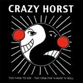 Nana Mouskouri - Crazy Horst
