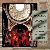 Hallelujah! For The Lord God Omnipotent Reigneth - London Symphony Orchestra Cover Art