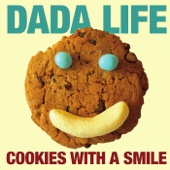 Cookies With a Smile - EP cover art