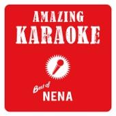 Liebe ist (Karaoke Version) [Originally Performed By Nena]