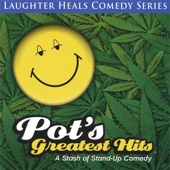 A Stash of Stand-Up Comedy