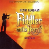 Ustaw na czasoumilacz Fiddler On the Roof New London Cast