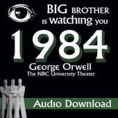 1984 (Dramatized) - George Orwell