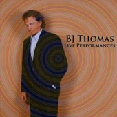 B.J. Thomas - Raindrops Keep Falling On My Head portada