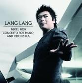 Concerto For Piano & Orchestra: II. The Love