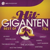 Best of 70's - Die Hit Giganten