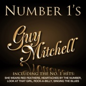 Number 1's - Guy Mitchell (Re-Recorded Versions) - EP
